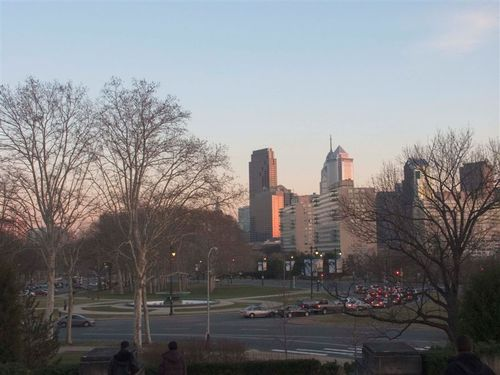 More City View