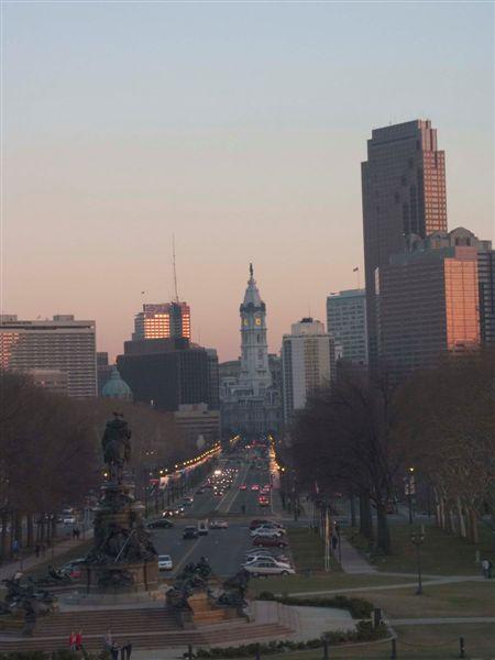 """""""The Streets of Philadelphia"""""""